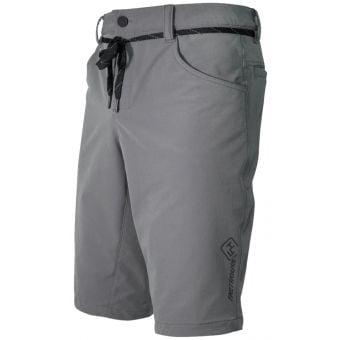 Fasthouse Kicker Shorts Grey 2020