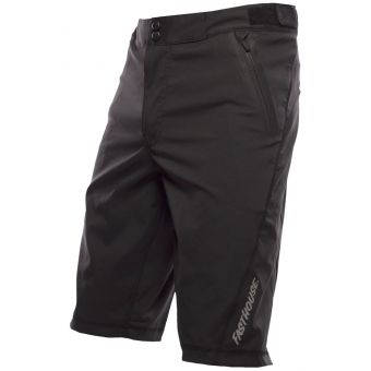 Fasthouse Youth Crossline 2.0 Shorts Black 2021