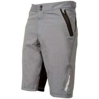 Fasthouse Youth Crossline 2.0 Shorts Grey 2021