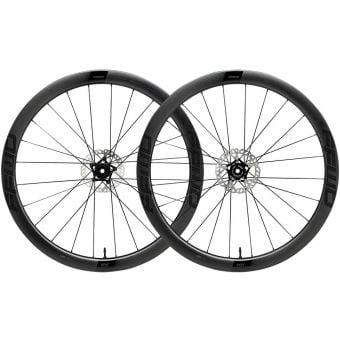 FFWD Ryot 44 Carbon Clincher Disc Brake Tubeless Wheelset