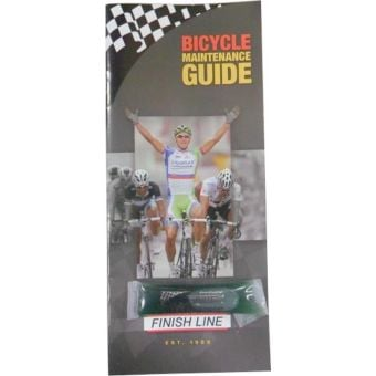 Finish Line Bicycle Maintenance Guide