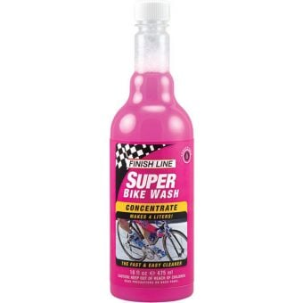 Finish Line Super Bike Wash Concentrate 475ml