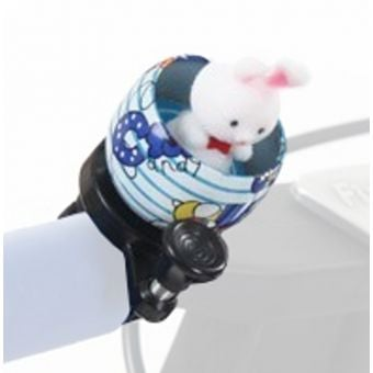FirstBIKE Bunny Bell