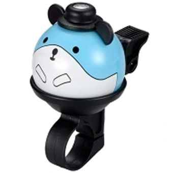 FirstBIKE Mouse Bell Blue