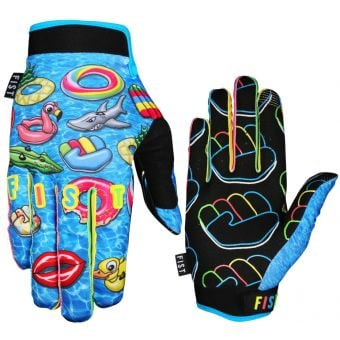 Fist Blow Up FF Youth Gloves 2021
