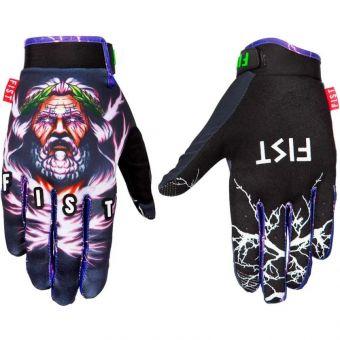 Fist Brandon Loupos Zeus Gloves
