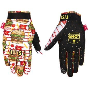 Fist Dylan Long Burgers Gloves