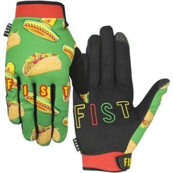 Fist Logan Martin Taco Loco Gloves