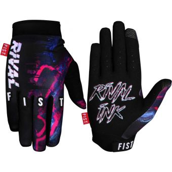 Fist Rival Ink City Gloves