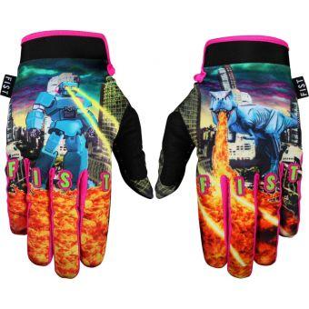Fist Robo Vs Dino Gloves