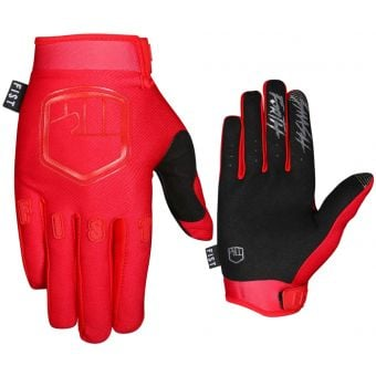 Fist Stocker FF Youth Gloves Red 2021