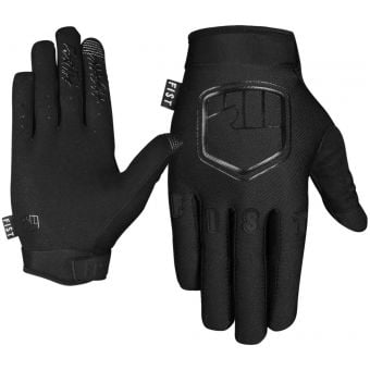 Fist Stocker Gloves Black 2021 XX-Small