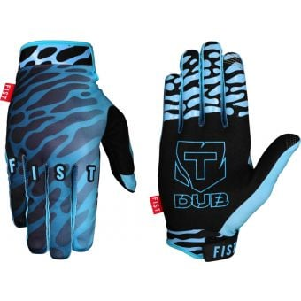 Fist Todd Waters - Tiger Shark Gloves