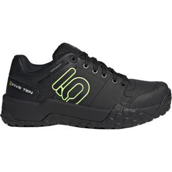 Five Ten Adidas Impact Sam Hill MTB Shoes Black/SignalGreen/Grey