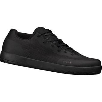 Fizik Gravita Versor Flat MTB Shoes Black/Black