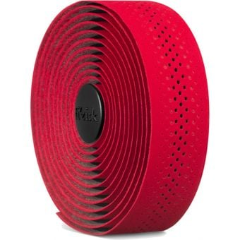 Fizik Tempo Microtex Boncush 3mm Soft Touch Bar Tape Red