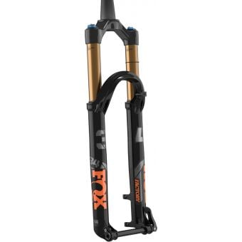 "Fox 34 FLOAT 29"" Factory 140mm 15QRx110mm Suspension Fork 2022 Shiny Black"