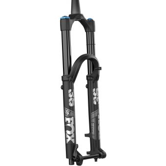 "Fox 36 FLOAT 27.5"" Performance Elite 160mm 15QRx110 1.5"" Taper 44mm Rake Suspension Fork 2021 Matte Black"