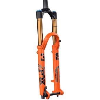 "Fox 36 Kashima FLOAT 27.5"" Factory 160mm 15QRx110 1.5"" Taper 44mm Rake Suspension Fork 2021 Orange"