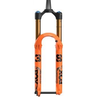 "Fox 38 Float 27.5"" Factory 170mm Grip 2 QR15x110mm 44mm Rake Fork Orange 2022"