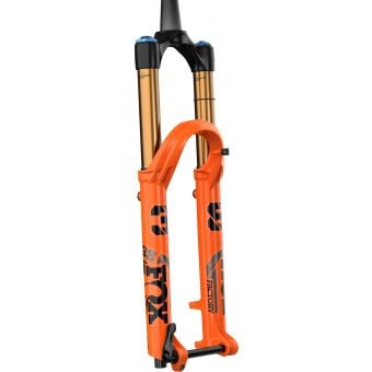 "Fox 38 Kashima FLOAT 29"" Factory 180mm 15QRx110 1.5T with 44mm Rake Suspension Fork 2021 Orange/Black"