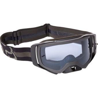 Fox Airspace Merz Goggles Black