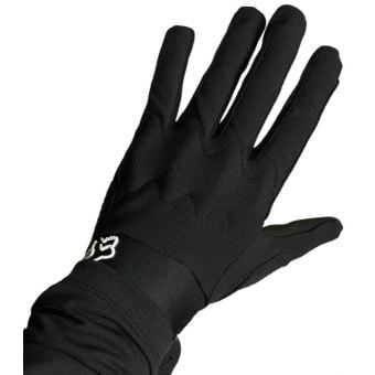 Fox Defend D3O Gloves Black 2021