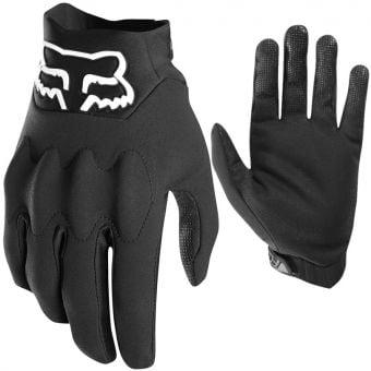 Fox Defend Fire Gloves Black 2020