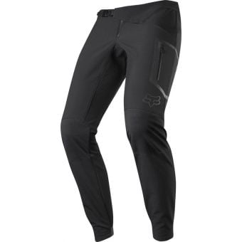 Fox Defend Fire Pants Black