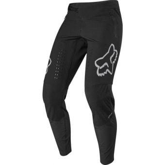 Fox Defend Kevlar Pants 2020 Black