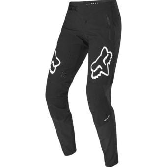 Fox Defend Kevlar Womens Pants 2020 Black