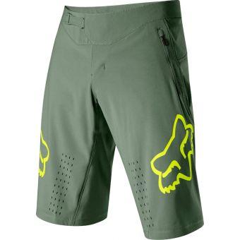 Fox Defend MTB Shorts Pine 2021