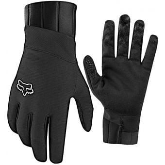 Fox Defend Pro Fire Gloves Black 2022