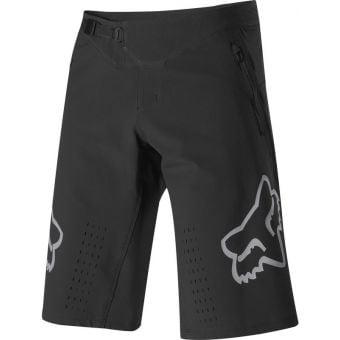 Fox Defend Shorts 2019 Black
