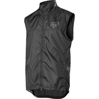 Fox Defend Wind Vest Black 2021 Small