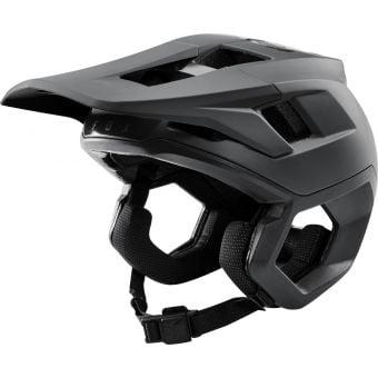 Fox Dropframe Pro MIPS MTB Helmet Black