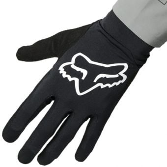 Fox Flexair FoxHead FF Gloves Black 2021