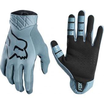 Fox Flexair Gloves Light Blue 2020