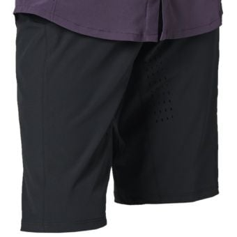 Fox Flexair Lite No Liner Womens Shorts Black 2021