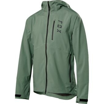 Fox Flexair Neoshell Water Jacket Pine 2021