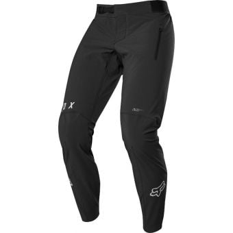 Fox Flexair Pro Fire Alpha MTB Pants Black 2021