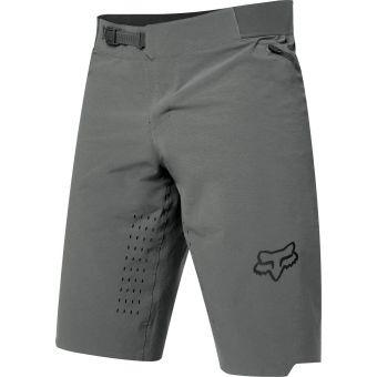 Fox Flexair Shorts Pewter 2021