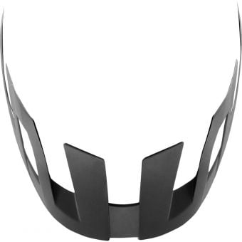 Fox Flux Conduit Helmet Visor Black 2020