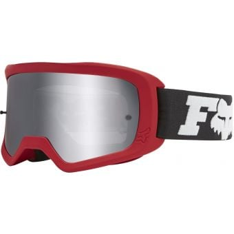 Fox Main II Linc Goggles 2020 Spark Flame Red
