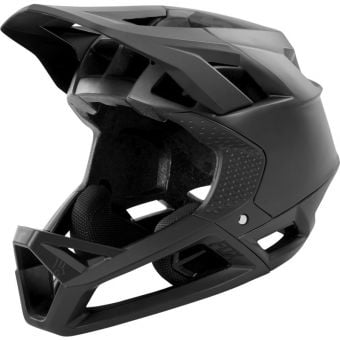 Fox Proframe MIPS Matte Helmet Black