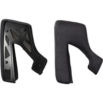Fox Rampage Pro Carbon Helmet Cheek Pad Black 2020