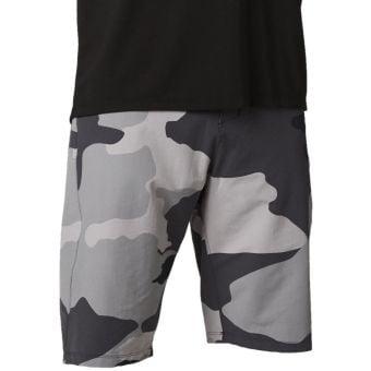Fox Ranger Camo Shorts Black Camo 2021