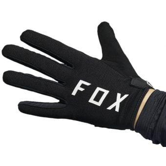Fox Ranger Gel FF Womens Gloves Black 2021