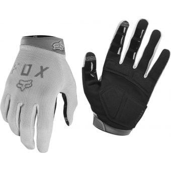 Fox Ranger Gel Gloves 2019 Steel Grey Small