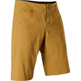 Fox Ranger Lite Shorts Dark Khaki